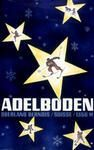 Adelboden 1950 Adelboden, Calm, Artwork, Event Posters, Work Of Art