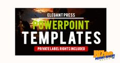 [PLR] Make Evergreen Profits From This Presentations & Videos Template Product! #ElegantPress ==> https://www.jvzooproductreviews.com/elegantpress-review-and-bonuses/  PLUS+ SPECIAL BONUSES August-September 2015 ==> https://www.jvzooproductreviews.com/special-bonuses/
