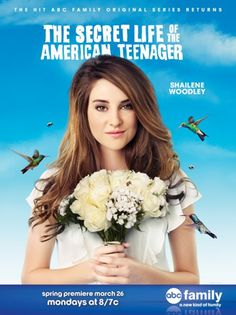 ABC Family's 'The Secret Life of an American Teenager'