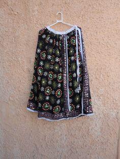 Ethnic Gypsy Skirt