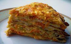 Низкокалорийный кабачковый торт — мой коронный рецепт! На 100 грамм всего 68.55 ккал! - СУПЕР ШЕФ