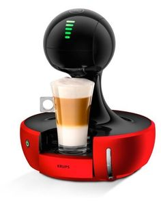 Buy Krups Nescafe Dolce Gusto Drop Touch Coffee Machine securely online today at a great price. Krups Nescafe Dolce Gusto Drop Touch Coffee Machine available today at Filter Cof. Drop, Cold Drinks, Alcoholic Drinks, Machine Expresso, Latte Macchiato, Nescafe, Capsule, Kinds Of Salad, Natural Sugar