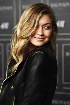 Gigi Hadid is -finally- going to be walking in the Victoria's Secret Fashion Show!