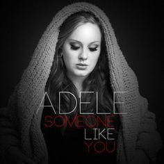 Someone like You - Adele free piano sheet music and downloadable PDF.