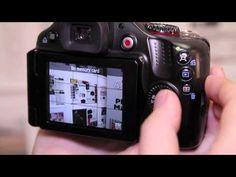 Canon PowerShot SX40 HS review