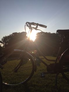When the sun comes down #vondelpark
