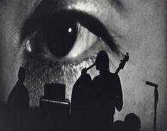 The Velvet Underground, Big Eye of Nico, 1966.