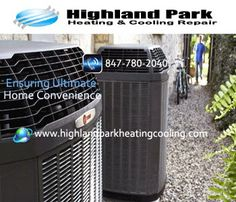 24 Hour Emergency Service in Highland Park Call Now for Fast Service 847-780-2040 Or visit us at http://www.highlandparkheatingcooling.com/