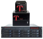 Unitrends, a leader in enterprise-level data protection, offers the #1 all-in-one backup solution for virtual, physical and cloud. Unitrends is used by IT professionals for backup of their virtual and physical servers and for performing disaster recovery to remote locations or to private or public cloud.  Find out more at: http://www.sentralsystems.com/unitrends-backup-appliance/
