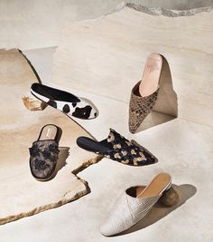 Python Sister Mule in @wsjmag  Handful of pairs in stock at our store #4Fulton