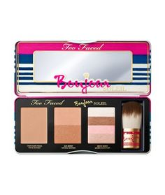 Bonjour Soleil (Limited Edition) - Too Faced #TooFaced