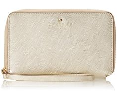 kate spade new york Cherry Lane Laurie Wallet,Gold,One Size kate spade new york http://www.amazon.com/dp/B00ISZ7IDG/ref=cm_sw_r_pi_dp_t18Otb14D8QBQ0SE