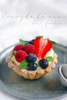 crostatina alla frutta 001