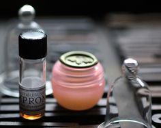 Impromptu Natural Perfume Sampler Set