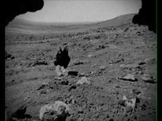 LEAKED: real uncut NASA footage by Curiosity rover displaying life form on mars (clear evidence) - YouTube