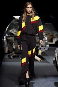 Maria Ke Fisherman, diseñadora de moda formada en IED Moda.