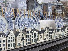 KLM huisjes   Flickr - Photo Sharing!