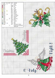 Grficarte En Punto De Cruz | Aqui teneis muchos gráficos que os pueden servir como esquineros de ...
