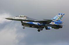 https://flic.kr/p/NKgfKw | General Dynamics F-16AM Fighting Falcon | Belgian Air Force