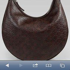 Gucci Bag <3