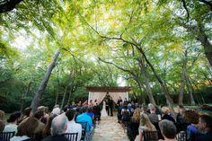 Wildwood Inn | Walters Wedding Estates | Denton Wedding Venue | Boutique Hotel | Wedding Day | DFW | Wedding Ceremony | Bride | Groom | Outdoor Ceremony