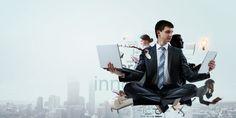 Jaké je tajemství skutečné produktivity? Time Management, Fictional Characters, Fantasy Characters