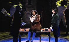 Jefferson dancing