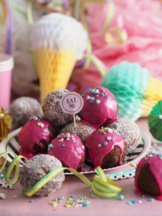 May Celebrations, Donut Holes, Most Delicious Recipe, Donuts, Anna, Yummy Food, Treats, Baking, Cake