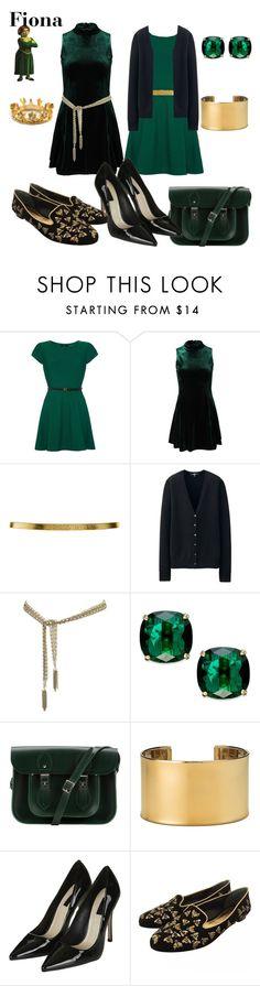 Designer Clothes, Shoes & Bags for Women Princesa Fiona, Shrek, Cambridge Satchel, Blue Nile, Uniqlo, Alexander Mcqueen, Asos, Kate Spade, Topshop