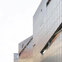 Jewish Museum, Berlin. By Daniel Libeskind. Opened in 2001. © ZAC + ZAC 2015