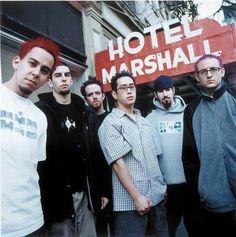 Old school Linkin Park