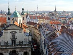 A Gem for All Seasons: The Four Seasons Prague - Traveling with Sweeney