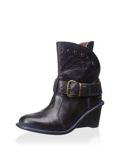 Bed|Stü Women's Bastille Wedge Ankle Boot at MYHABIT