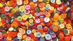 Buttons, snaps, hooks and eyes