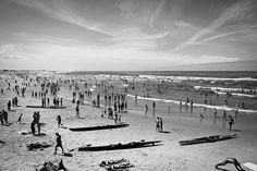 Beach Day by FelixPagaimo, via Flickr