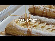 Video: Apple Tart!   The Pioneer Woman