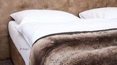Hotel Schwarzer Adler - Relaxation time in St. Anton - bedroom inspo