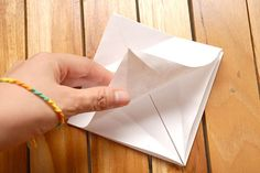How to Fold a Paper Crane - wikiHow