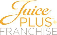 JuicePlus+ Virtual Franchise Logo