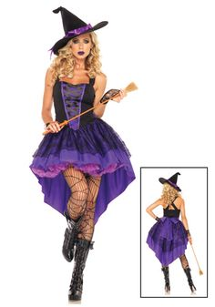 Broomstick Babe Witch costume @Jamie McWeeney, is this the one you saw?