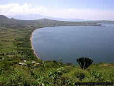 Lake Victoria is home to many animals and creates jobs for many people. Named after Queen Victoria of Great Britain.