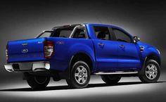 2017 Ford Ranger Diesel