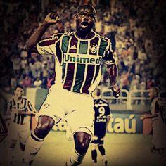 5 - Marcão #Fluminense #ídolo #guerreiro