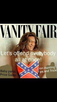 Take that Nancy's