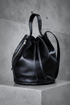 ALLSAINTS: The Handbag from the Capital Collection