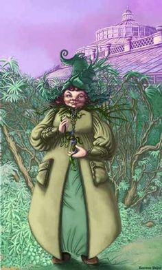 Professor Pomona Sprout