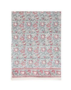 Tablecloth - Blue Floral
