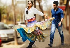 'Iddarammayilatho' Movie Stills - Allu Arjun, Amala Paul and Catherine Tresa