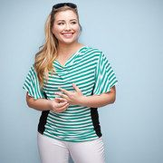 Save up to 60% off during the Star Vixen: Plus-Size event on #zulily today!