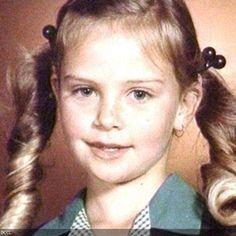 Charlize Theron kid